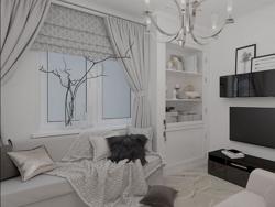Квартиры с отделкой в ЖК «Новое Бутово» Квартиры комфорт-класса
